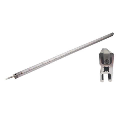 aluminum profile T-Slot led light